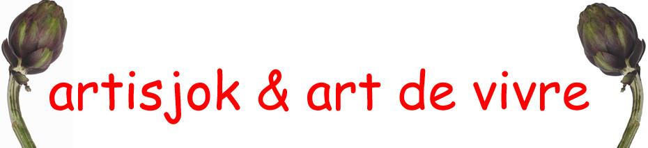 Artisjok & Art de Vivre
